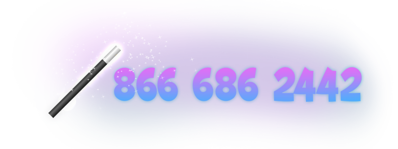 To Book Now Call 866-686-2442